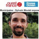Vieillevigne, Municipales : Sylvain Moulet expose son projet